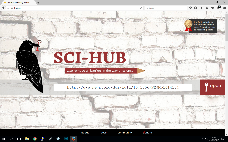 articoli accademici gratis